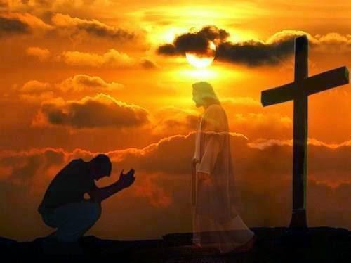 Jesucristo, Hijo Único de Dios, Tú eres el Camino, la Verdad y la Vida. Te pido perdón por todos los ultrajes, sacrilegios e indiferencias cometidos contra tu Nombre y tu Presencia en la Eucaristía