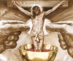 Este pasaje de San Agustín nos muestra su convicción respecto de los sufragios por los difuntos. Allí deja claro que el primero y más poderoso de todos los sufragios es el Santo Sacrificio de la Misa.