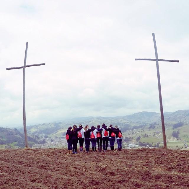 Domingo 14 del Tiempo Ordinario Ciclo C.