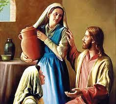 Pero el Señor le contestó: Marta, Marta, andas inquieta y nerviosa con tantas cosas; solo una es necesaria