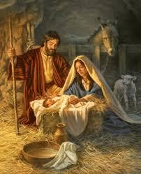 """""""Y la Palabra se hizo carne y habitó entre nosotros, y hemos contemplado su gloria"""""""