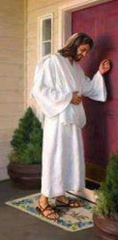"""""""Señor, no soy digno de que entres en mi casa, pero una palabra tuya bastará para sanarme."""""""