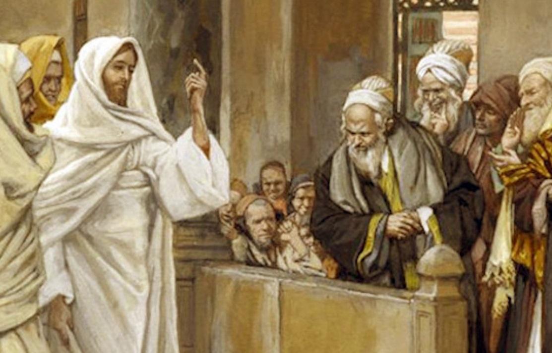 En esta vida, hombres y mujeres se casan; pero los que sean juzgados dignos de la Resurrección no se casarán… no pueden morir, son como ángeles; son hijos de Dios, porque participan en la Resurrección