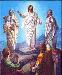 """'¿Quieres aceptar la invitación que te hace Jesús a subir con Él a la """"montaña"""" de la oración para bajar a la """"planicie"""" del compromiso?'"""