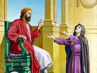 ¿Dios no hará justicia a sus elegidos que le gritan día y noche?; ¿o les dará largas? Os digo que les hará justicia sin tardar. Pero, cuando venga el Hijo del hombre, ¿encontrará esta fe en la tierra?