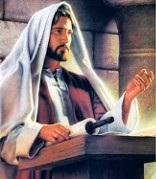 """""""Se quedaron asombrados de su doctrina, porque no enseñaba como los escribas, sino con autoridad"""""""