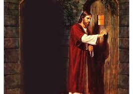 Vosotros estad como los que aguardan a que su señor vuelva de la boda, para abrirle apenas venga y llame. Dichosos los criados a quienes el señor, al llegar, los encuentre en vela.