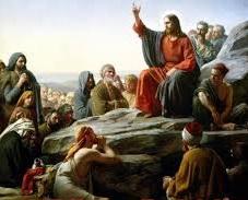 Dichosos los que ahora lloráis, porque reiréis. Dichosos vosotros, cuando os odien los hombres, y os excluyan, y os insulten, y proscriban vuestro nombre como infame, por causa del Hijo del hombre