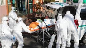 ¿Es la pandemia originada por el Coronavirus el comienzo del gran castigo predicho en el libro del Apocalipsis?