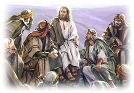 """""""El cielo y la tierra pasarán, mis palabras no pasarán, aunque el día y la hora nadie lo sabe, ni los ángeles del cielo ni el Hijo, solo el Padre"""""""