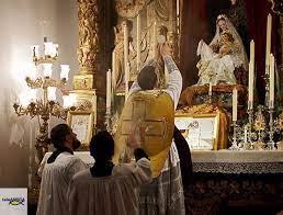Las 30 misas celebradas durante 30 días consecutivos se llaman las 30 misas de San Gregorio, porque la costumbre data de este Papa. Ellas muestran la eficacia de la Misa para llevar las almas al cielo