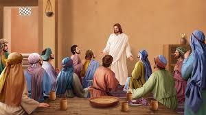 Pedid y se os dará, buscad y hallaréis, llamad y se os abrirá; porque quien pide recibe, quien busca halla, y al que llama se le abre.