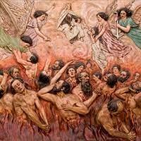 Las almas que se dejan deslumbrar por las vanidades del mundo, si tienen la gracia de escapar de la condenación eterna, tendrán que de todas maneras sufrir terribles expiaciones.