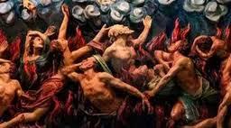 Hoy hay muchos cristianos totalmente ajenos a la cruz y la mortificación de Jesucristo.Su vida cómoda y sensual no es más que en una serie de placeres;tienen miedo de todo lo que representa sacrificio