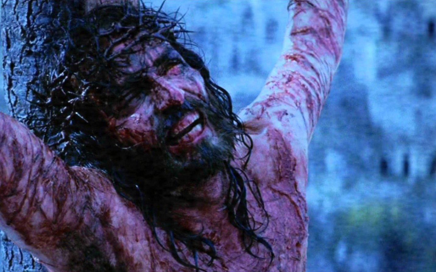 """""""Padre, en tus manos encomiendo mi espíritu"""""""
